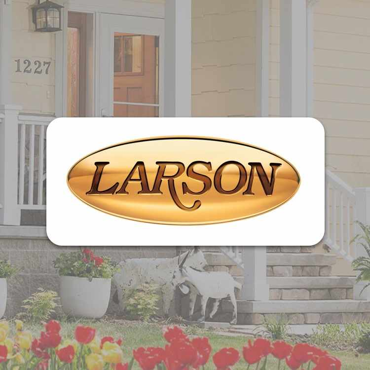 Shop Larsen windows and doors at Jerrys