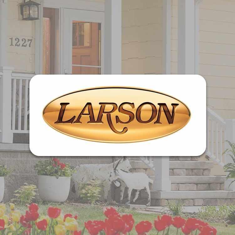 Shop Larsen windows and doors at Jerrys