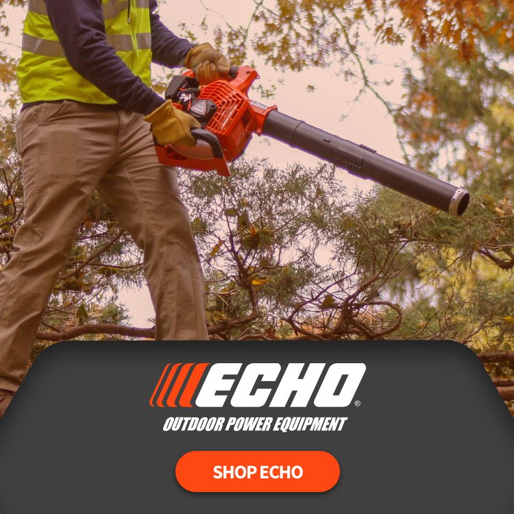Shop Echo Power Equipment at Jerrys