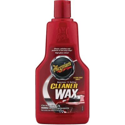 Meguiars 16 oz Liquid Car Wax