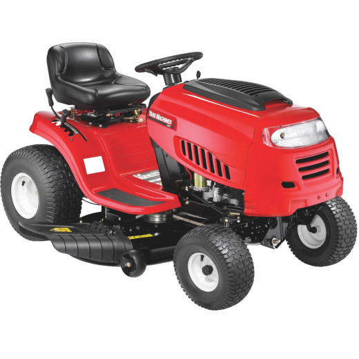 Lawn Tractors & Riding Mowers