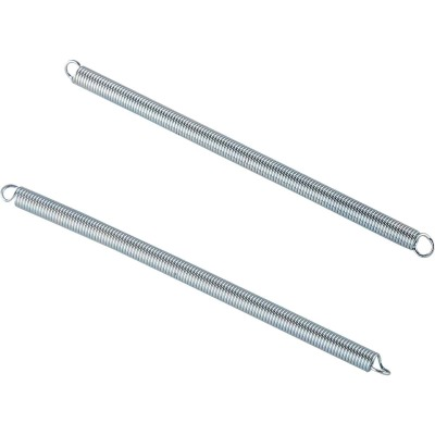Century Spring 2-7/8 In. x 9/16 In. Extension Spring (2 Count)